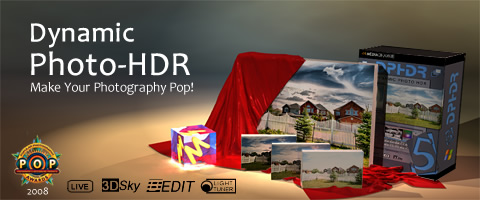 Dynamic Photo HDR 5.2.0 | Full Version | 14.05MB