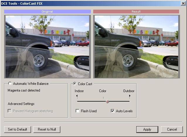 برنامج فلتر لتنظيف تصفية الوجة البشرة وتفتيح الصور وغيره برنامج الفوتوشوب أمثلة colorcastbig.jpg