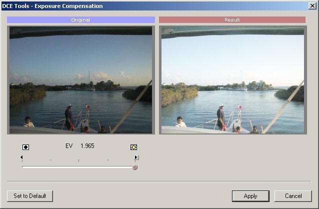 برنامج فلتر لتنظيف تصفية الوجة البشرة وتفتيح الصور وغيره برنامج الفوتوشوب أمثلة exposurebig.jpg