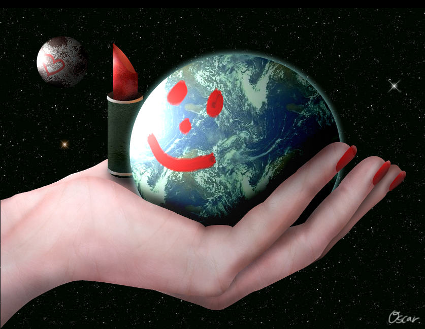 planetsmile