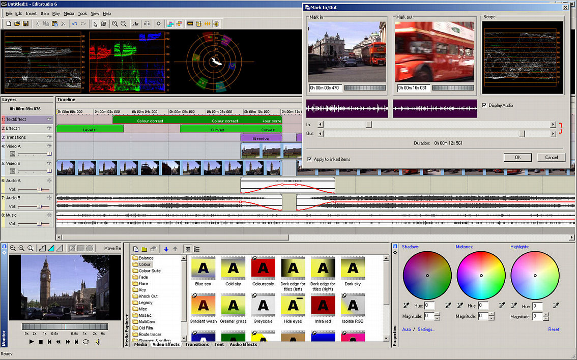 Edit Studio Video Editor